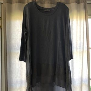 Lori Goldstein blouse
